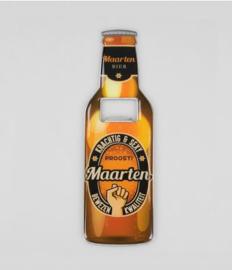Bieropeners - Maarten
