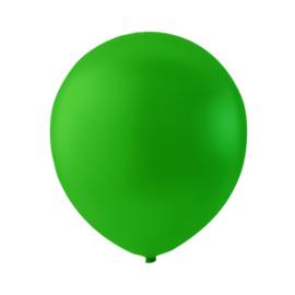 Ballon Dark Lime Green  - Per 100