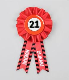 Party Rozet - 21