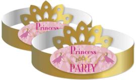 Princess party - Kroontjes