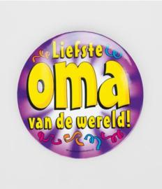 Button XL - Oma