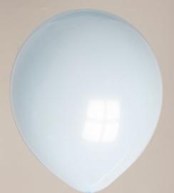 Ballon Wit - per 1