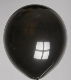 Ballon Black - Per 100