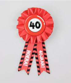 Party Rozet - 40