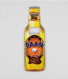 Bieropeners - Daan