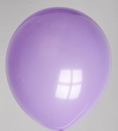 Ballon Violet  - Per 100