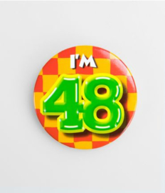 Button klein - 48