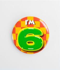 Button klein - 6