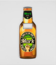 Bieropeners - Mark