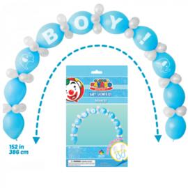 Babyshower kit - Jongen