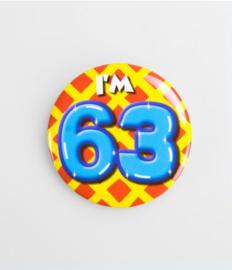 Button klein - 63
