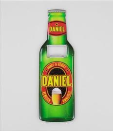 Bieropeners - Daniel