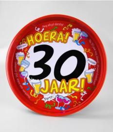Dienblad - 30