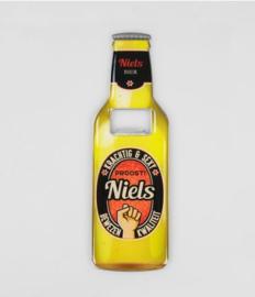 Bieropeners - Niels