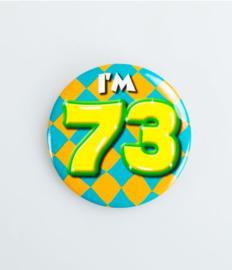 Button klein - 73