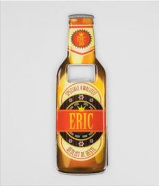 Bieropeners - Eric