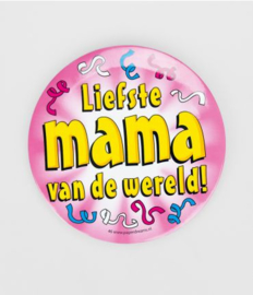 Button XL - Mama