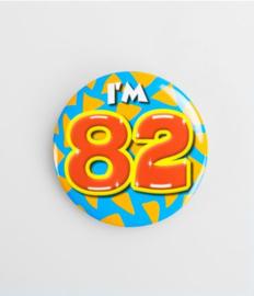 Button klein - 82