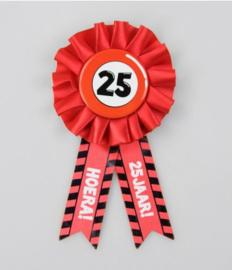 Party Rozet - 25