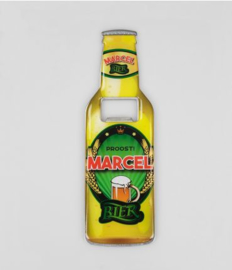Bieropeners - Marcel