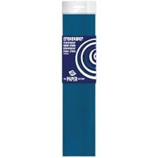 Crêpepapier - Donkerblauw