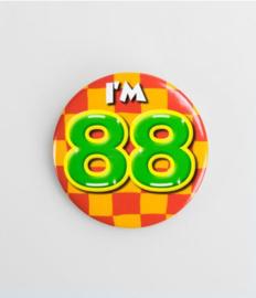 Button klein - 88