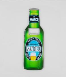Bieropeners - Marco