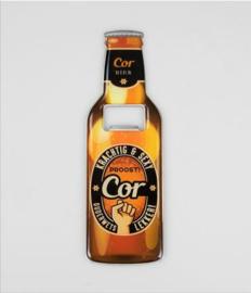 Bieropeners - Cor