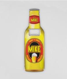 Bieropeners - Mike