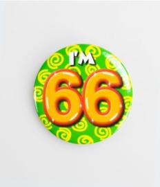 Button klein - 66