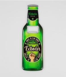 Bieropeners - Edwin