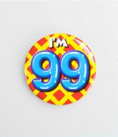 Button klein - 99