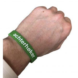 Armbandje - Achterhøker