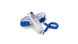 Genius 3 Tympanic professionele oorthermometer