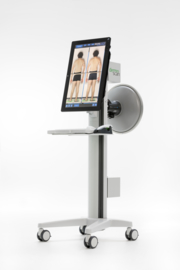 DERMOSCAN X2 digitale dermatoscoop (Total Body Mapping)