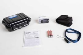 Saturatiemeter Contec CMS50D2 Compleet