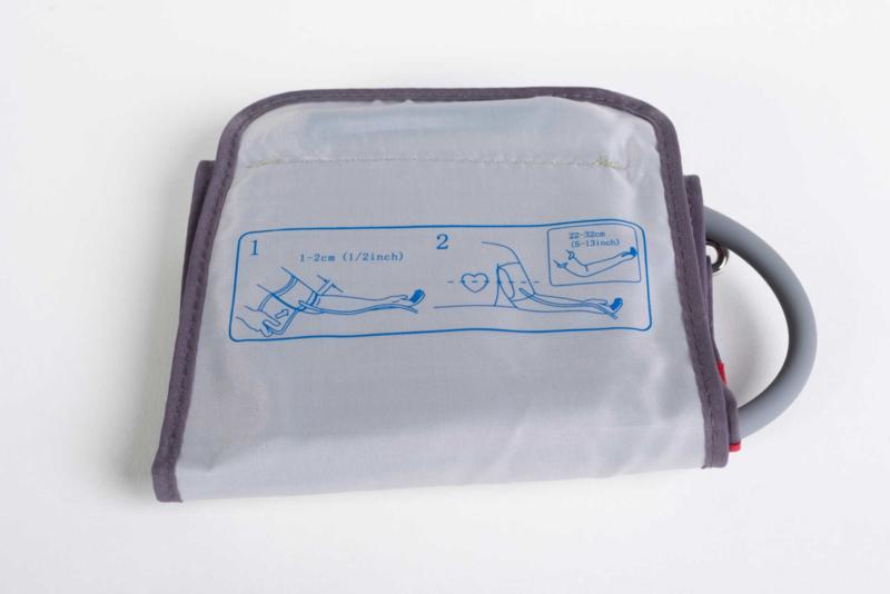 Manchet Medium (22 -32 cm) voor de bloeddrukmeter Contec 08A