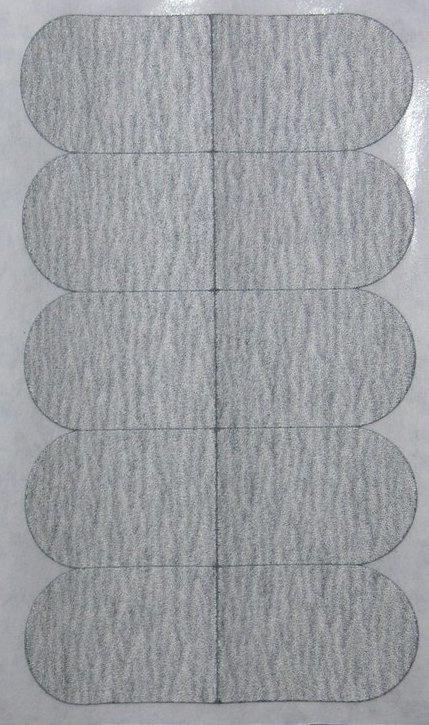 Ambu White Sensor 2121M huidruwer pads 15.000 stuks