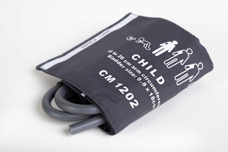 Manchet Kind (18 - 26 cm) voor de bloeddrukmeter Contec 08A