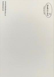 2 x 4 ansichtkaarten teckel Sien