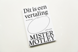 Dit is een vertaling - Mister Motley