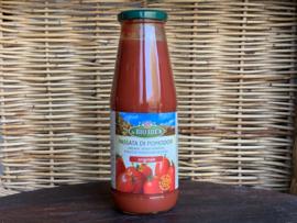 Bio Passata (fijn) 100% tomaten