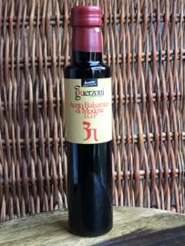 Bio Guerzoni balsamico red 1 jaar