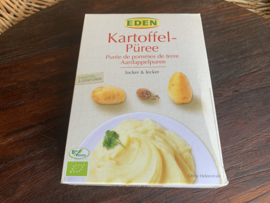 Aardappelpuree  Eden