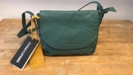 Berkeley Bag Green Spruce van Sticks & Stones