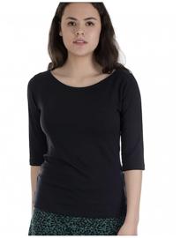 Shirt Lina Black van Froy & Dind