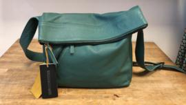 City Bag Green Spruce van Sticks & Stones
