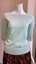 Top Soft Green van Mevrouw Adriaanse