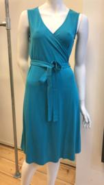 Dress Bekk Turquoise van Surkana