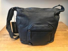 Calgary Bag Marine Blue van Sticks & Stones
